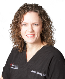 Michelle T. Manning, MD