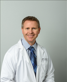 "Christopher ""Chris"" W. Teague, MD"