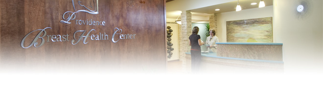 Breast health center for Fish pond surgery center