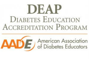 diabetes education logo