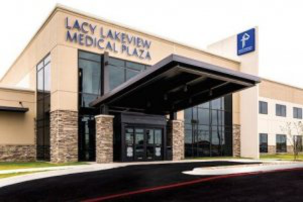 Lacy Lakeview Medical Plaza