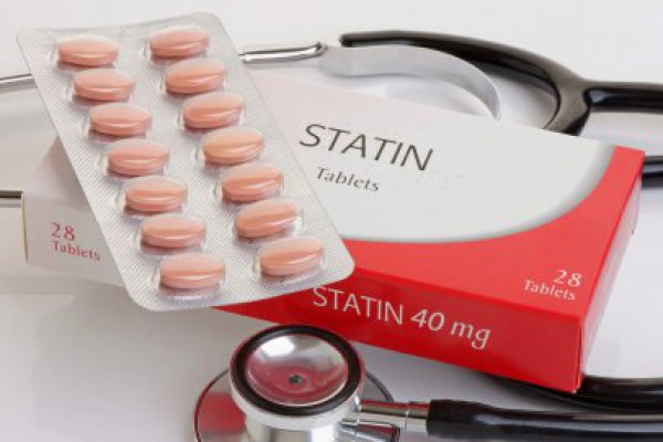 Image for Statin side effects make you want to pitch your pill bottle? Not so fast