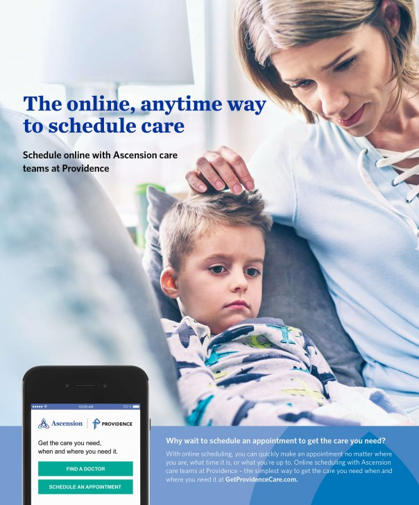 why wait schedule online anytime providence